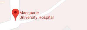Macquarie University Clinic